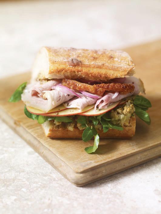 British Sandwich Week…. This week is Br…