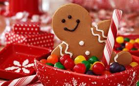 Happy Christmas Everyone…