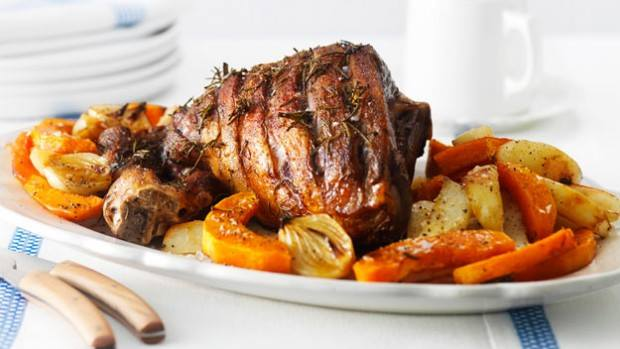 How about a nice sunday roast this weeke…