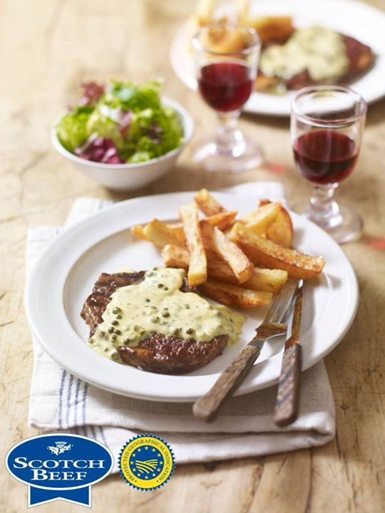 It's The WeeKenD  #steak and  #chips…