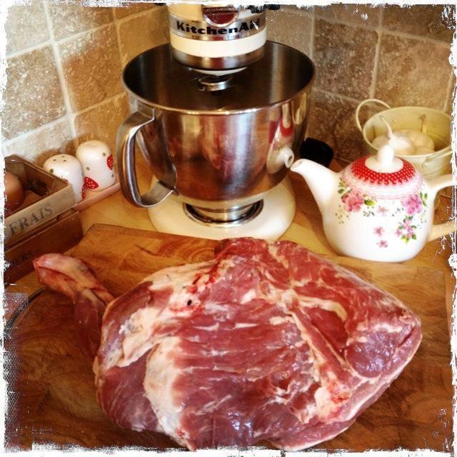 New Season Dorset LamB… In Stock this …