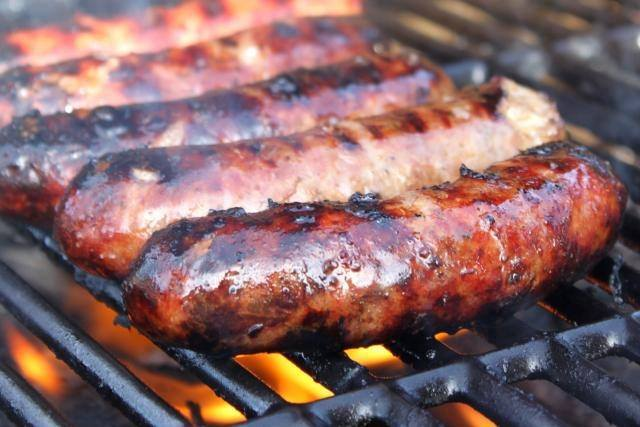 WoW It's Great  #BBQ Weather… Have a G…