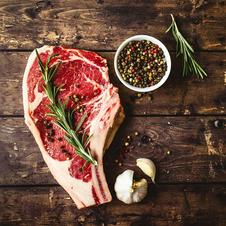Did you know red meat is naturally nutri…